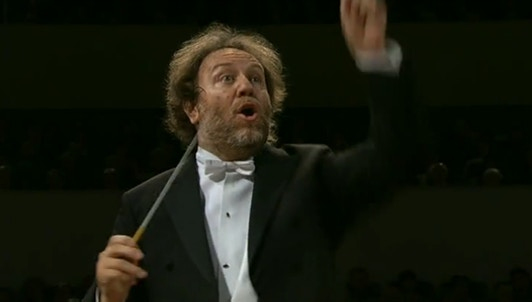 Riccardo Chailly conducts Mendelssohn