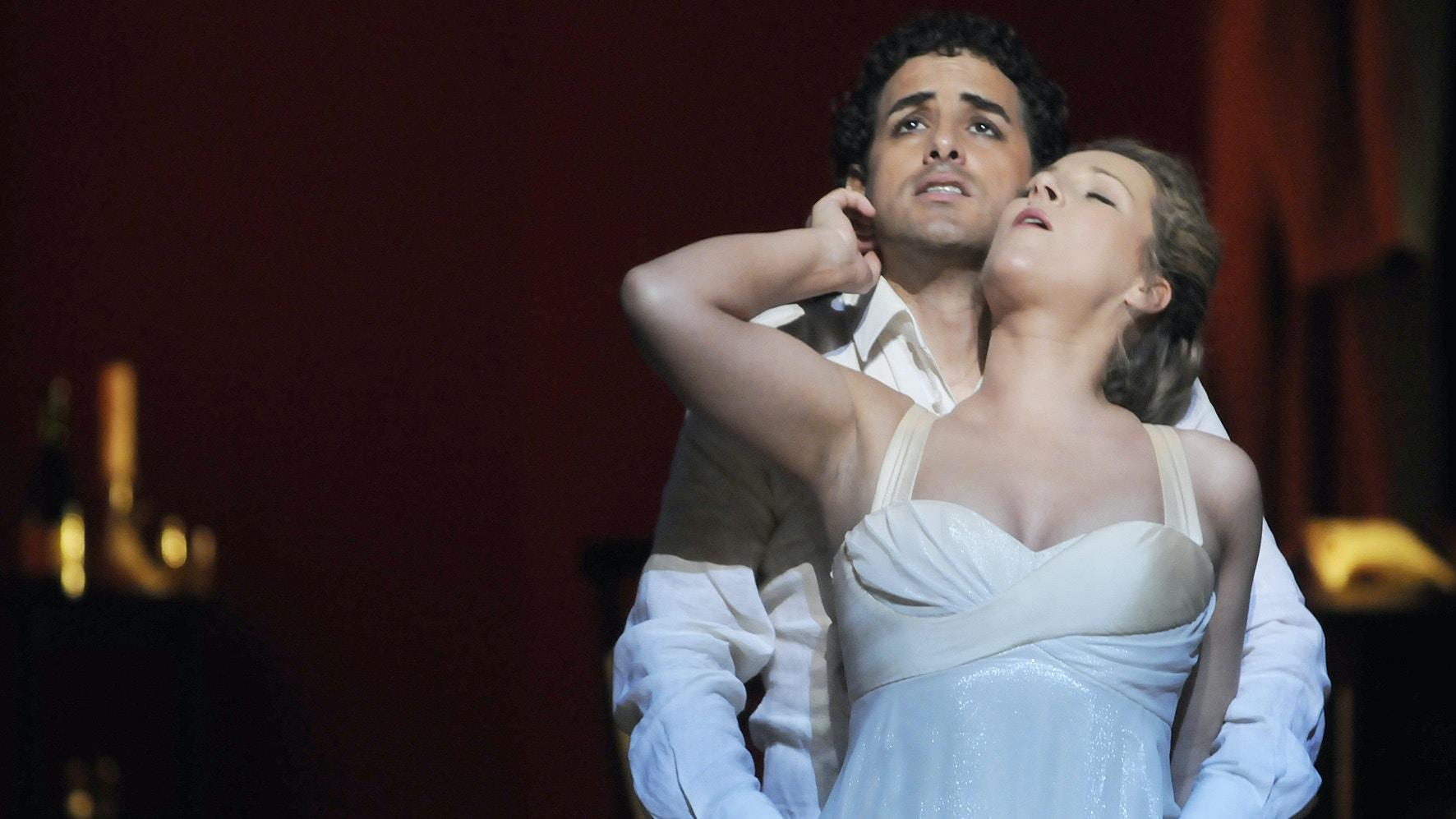 Verdi\'s Rigoletto - medici.tv