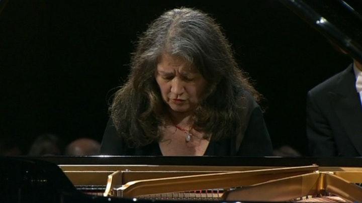 Robert Schumann, Piano Concerto in A minor