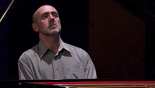 Roger Muraro joue Wagner/Liszt