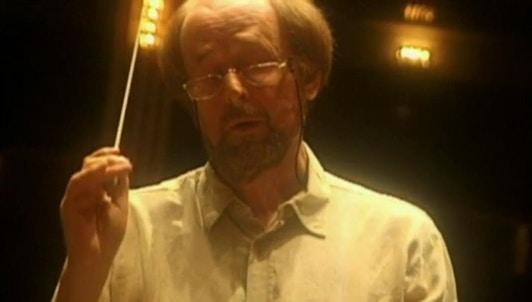 Roger Norrington: The Greening of Music
