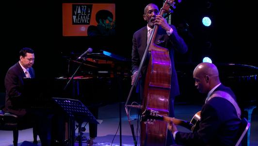 Ron Carter Live at Jazz à Vienne