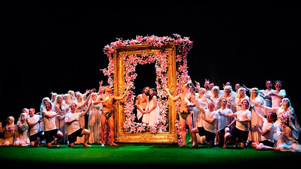 Rossini's Armida