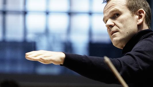 François-Xavier Roth dirige Debussy, Bartók et Bruckner – Avec Antoine Tamestit