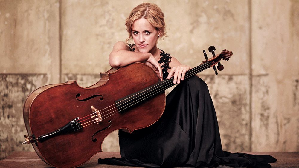 François-Xavier Roth conducts Bartók, Martinu, Bizet, and Haydn – With Sol Gabetta