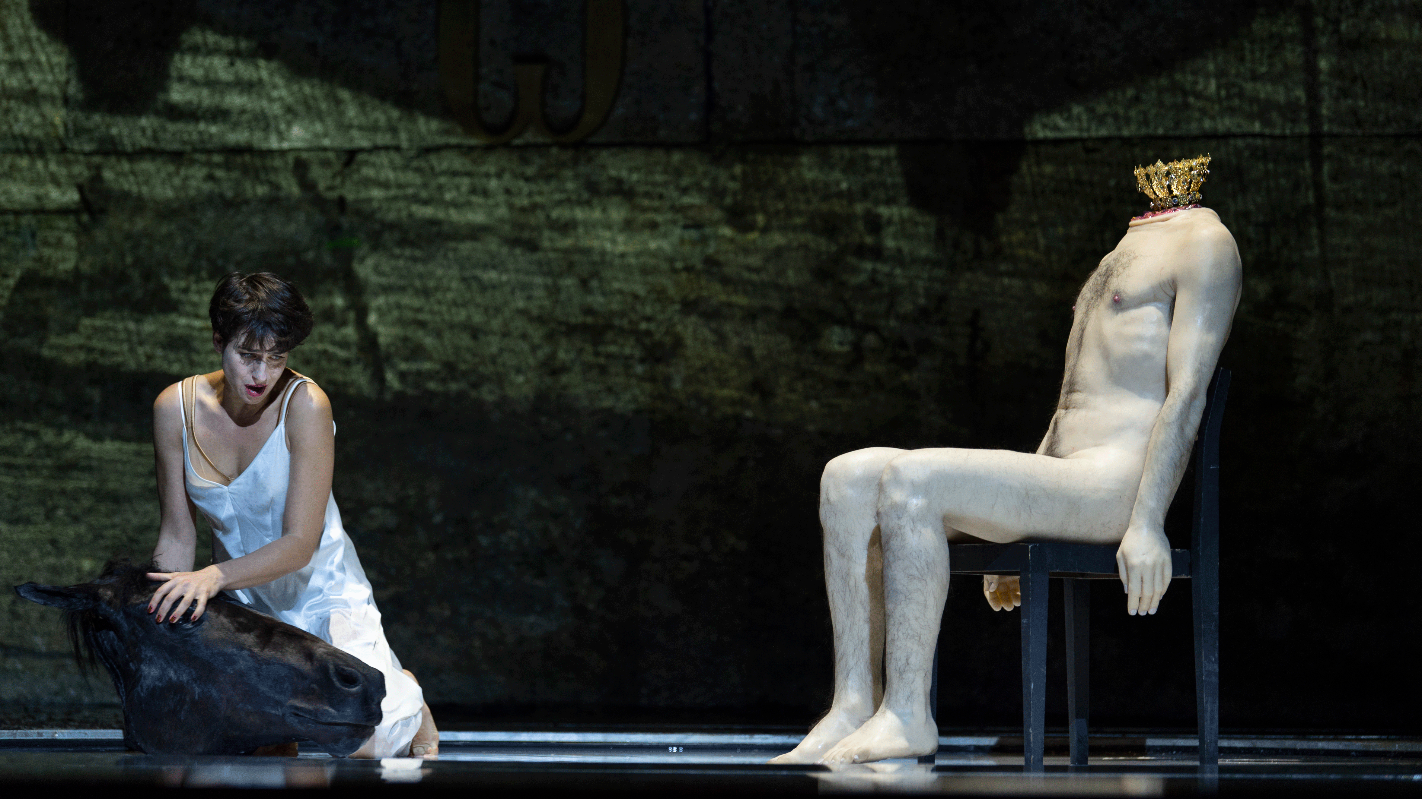 Strauss's Salome