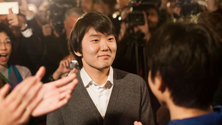 Seong-Jin Cho: The Grand Finale of the 17th International Fryderyk Chopin Piano Competition