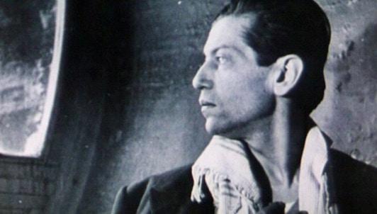 Serge Lifar, Musagète