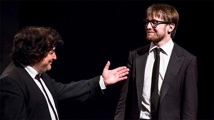 Sergei Babayan and Daniil Trifonov perform Rachmaninov and Liszt