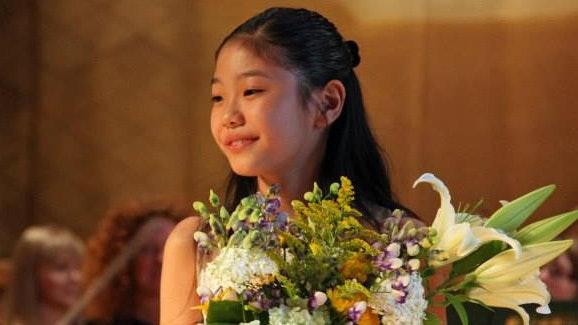 Shio Okui joue le Concerto pour piano en la mineur, op. 16 de Grieg