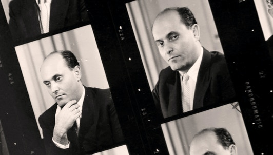 Sir Georg Solti, Journey of a Lifetime (Le Voyage d'une vie)