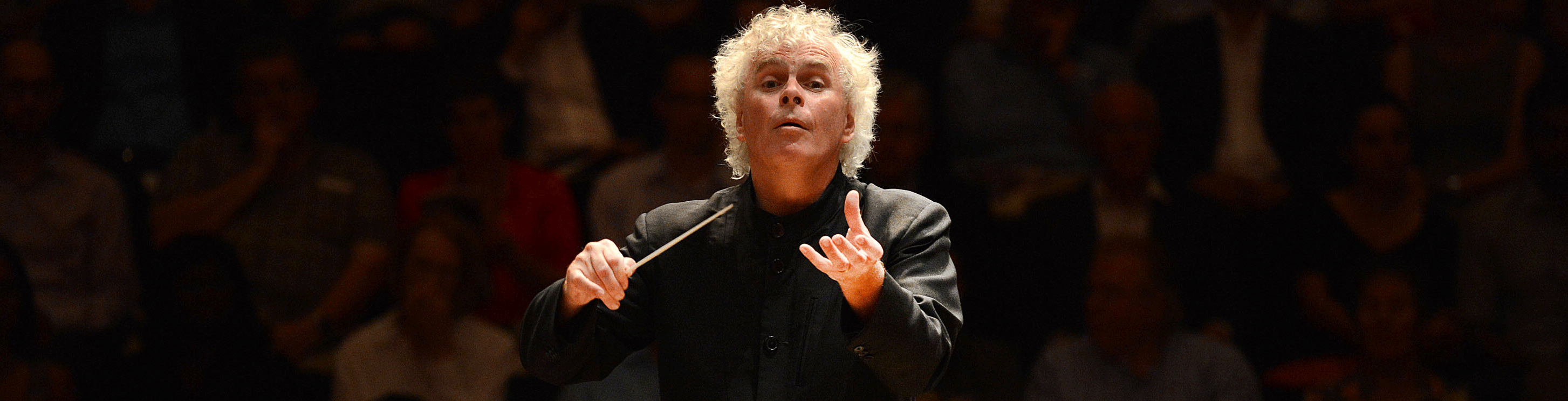 Sir Simon Rattle conducts Berlioz's The Damnation of Faust