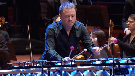 Tugan Sokhiev conducts MacMillan, Webern and Prokofiev – With Colin Currie