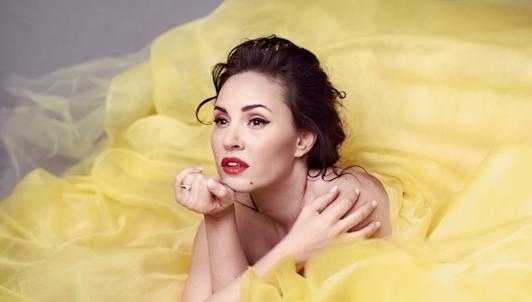 Sonya Yoncheva canta Puccini
