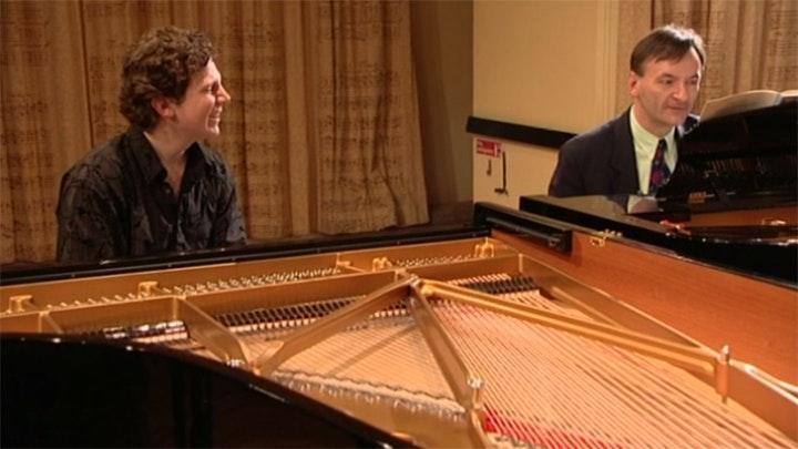 Stephen Hough teaches Liszt: Spanish Rhapsody and Hungarian Rhapsody No. 12