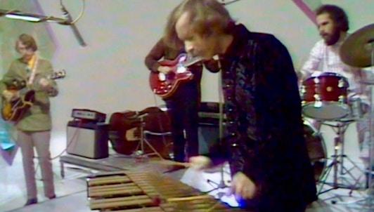 The Steve Kuhn Trio & The Gary Burton Quartet