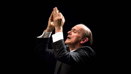 Gábor Takács-Nagy conducts Haydn and Beethoven – With Sir András Schiff