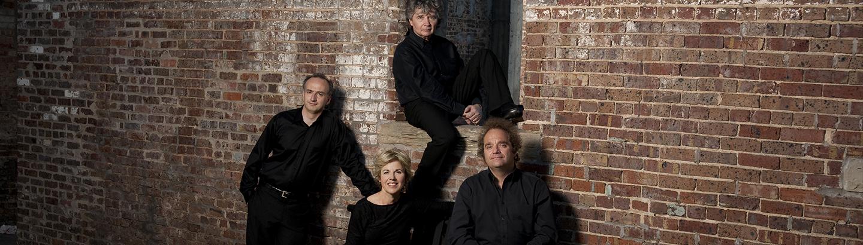 Master Class with the Takács Quartet