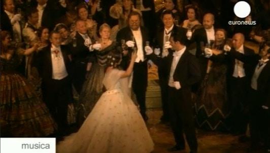 La Traviata fait vibrer le Japon