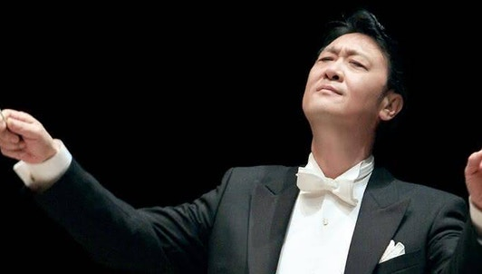 Tan Lihua conducts Guo, Zhang, Chen, and Zhou – With Li Jian