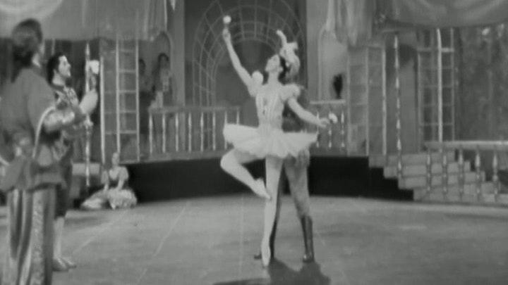 Chefs-d'œuvres des ballets de Tchaïkovski