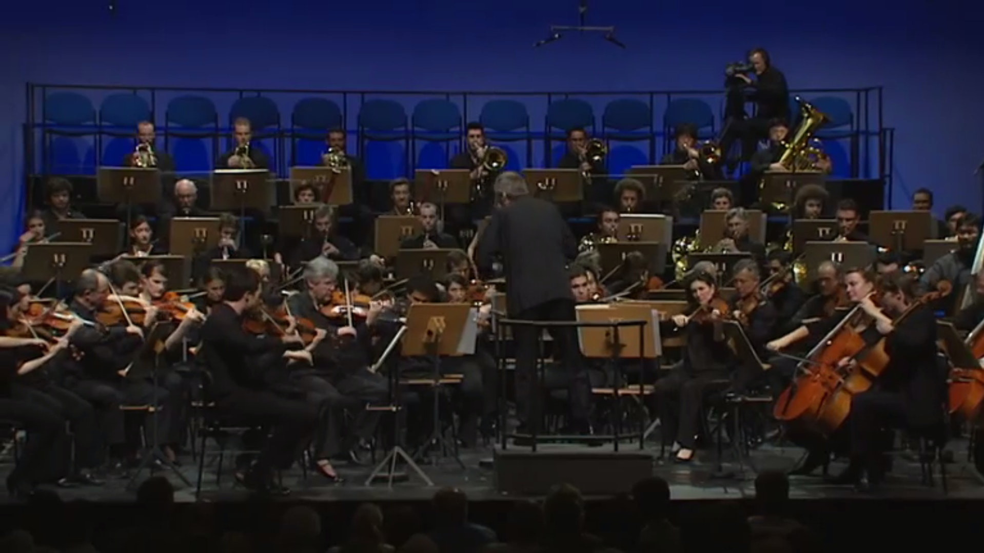 The Birth of a Symphony
