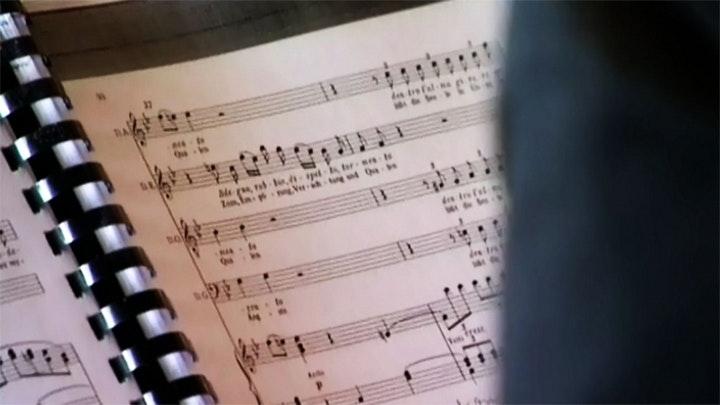 Birth of an Opera - Don Giovanni at the Dijon Opera