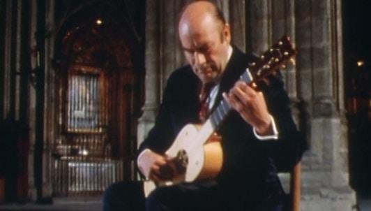 ¡Guitarra! – La Guitare en Espagne (1/8)