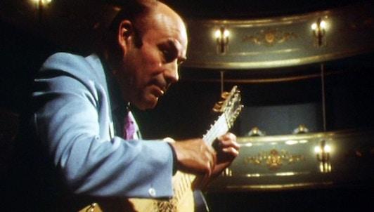 ¡Guitarra! – La Guitare en Espagne (2/8)