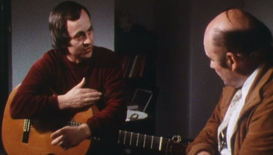 ¡Guitarra! – La Guitare en Espagne (4/8)
