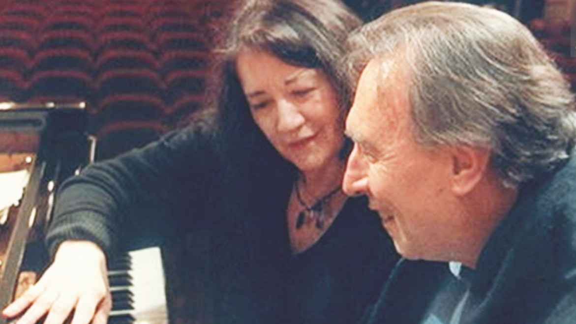 The Paris Philharmonie's tribute to Claudio Abbado – With Martha Argerich