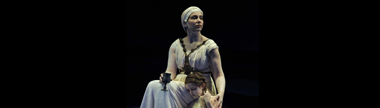 Britten's The Rape of Lucretia