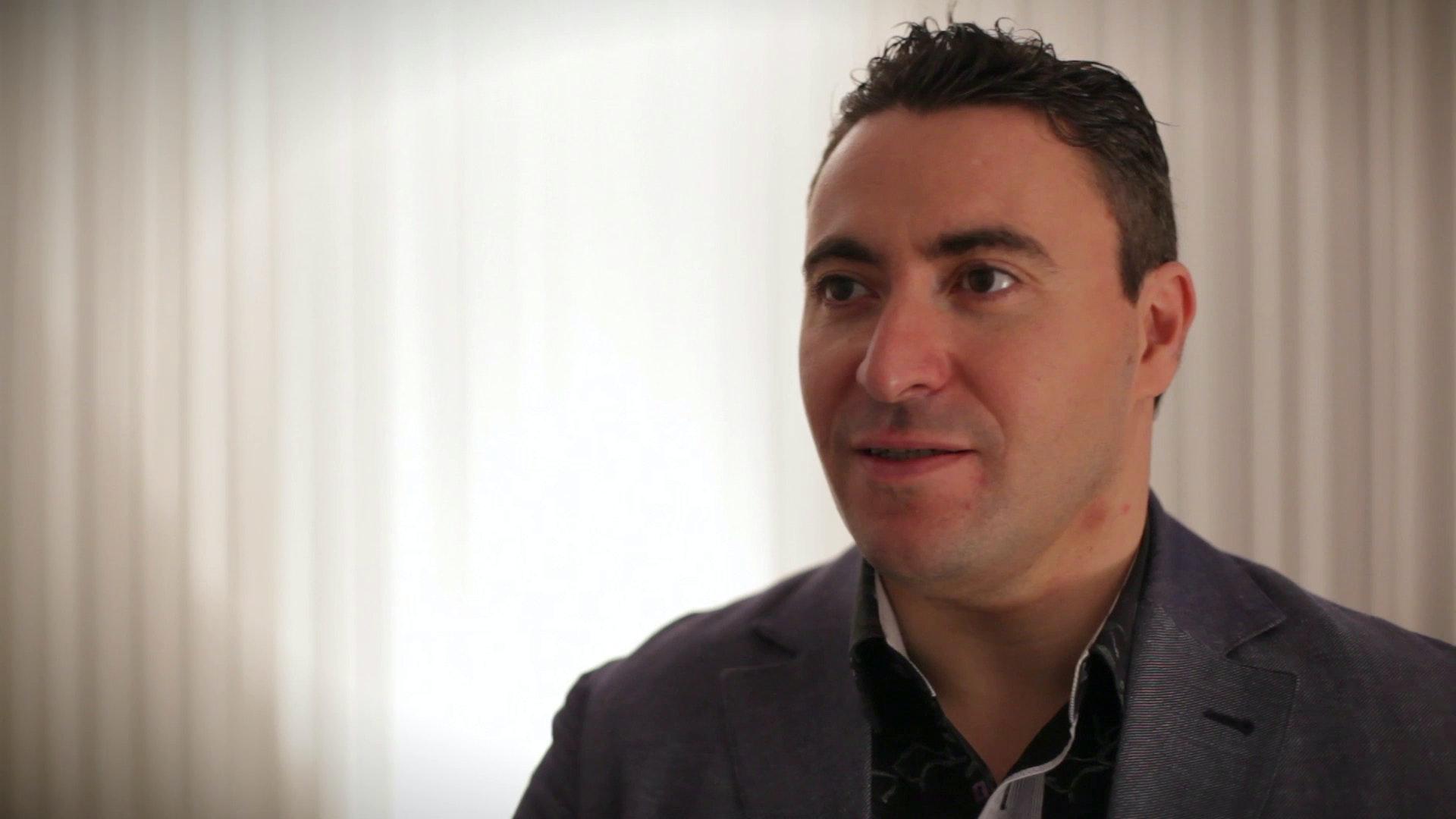 Maxim Vengerov : Interview