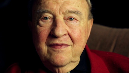 Menahem Pressler : Interview