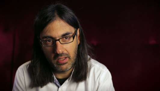 Leonidas Kavakos: Interview