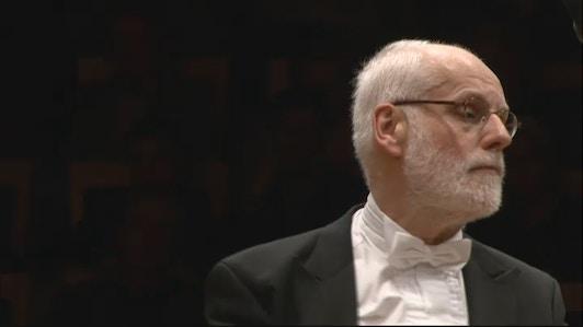 Ton Koopman dirige l'Oratorio de Bach et la Symphonie Jupiter de Mozart   Orchestre national de Lyon (artiste)