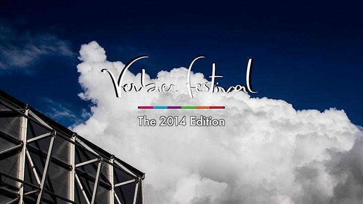 Verbier Festival 2014: Presentation