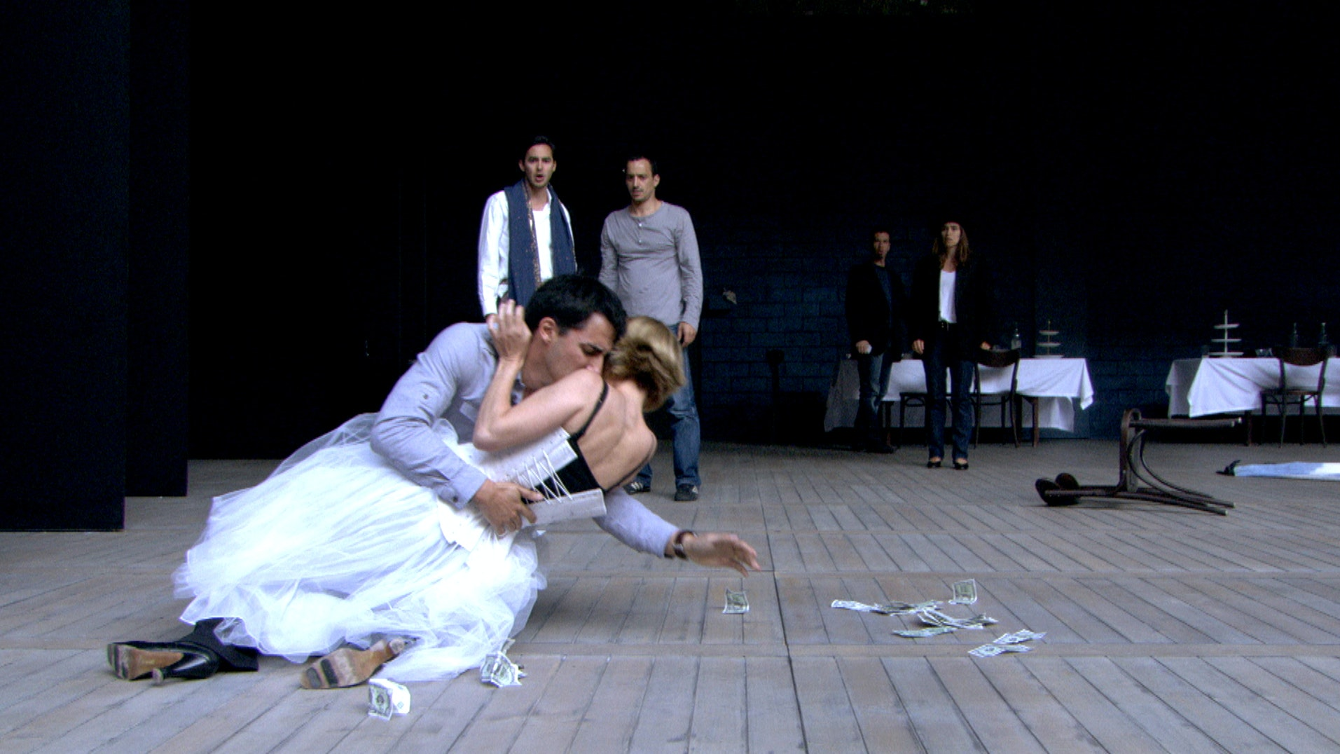 Traviata and Us