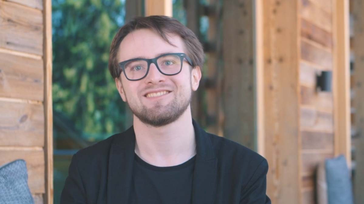 Interview with Daniil Trifonov