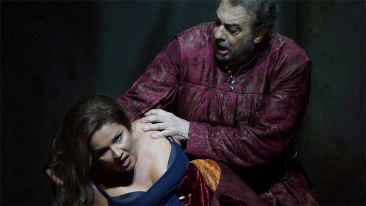 Il Trovatore, Verdi – Opera – Live