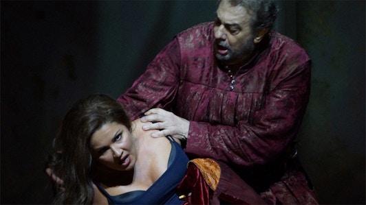 Le Trouvère Verdi – Opéra – Live | Daniele Gatti (artiste)