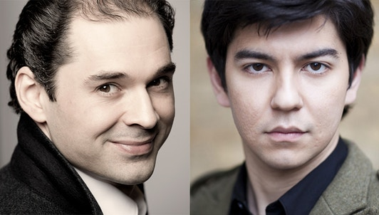 Tugan Sokhiev conducts Tchaikovsky and Dvořák – With Behzod Abduraimov