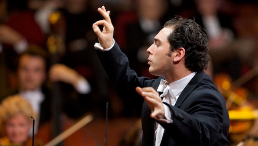 CANCELLED: Tugan Sokhiev conducts Attahir, Debussy, and Stravinsky