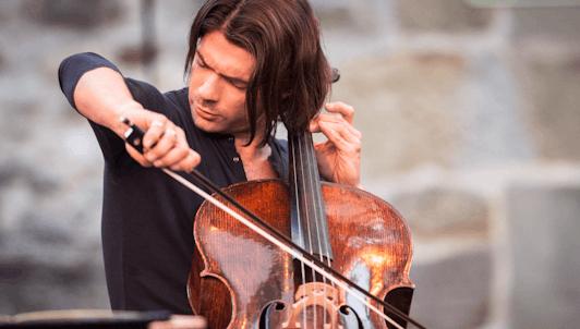 Tugan Sokhiev dirige Messiaen, Dutilleux, Debussy et Stravinsky – Avec Gautier Capuçon