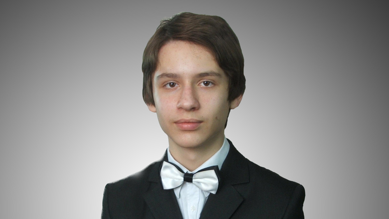 Uladzislau Khandohi joue le Concerto pour piano n°2 en ut mineur de Rachmaninov, op. 18