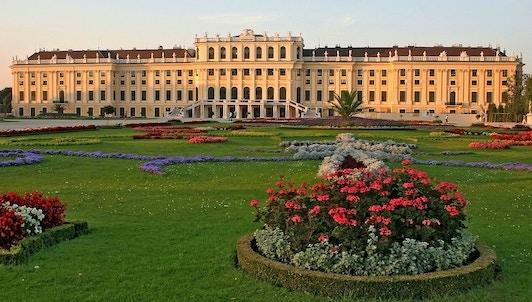 Une Nuit d'été à Vienne