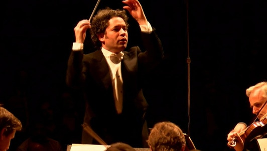 Uniting cultures: Gustavo Dudamel's Americas tour with the Vienna Philharmonic