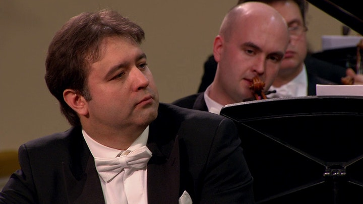 Valery Gergiev conducts Prokofiev – Alexei Volodin performs the 4th Piano Concerto