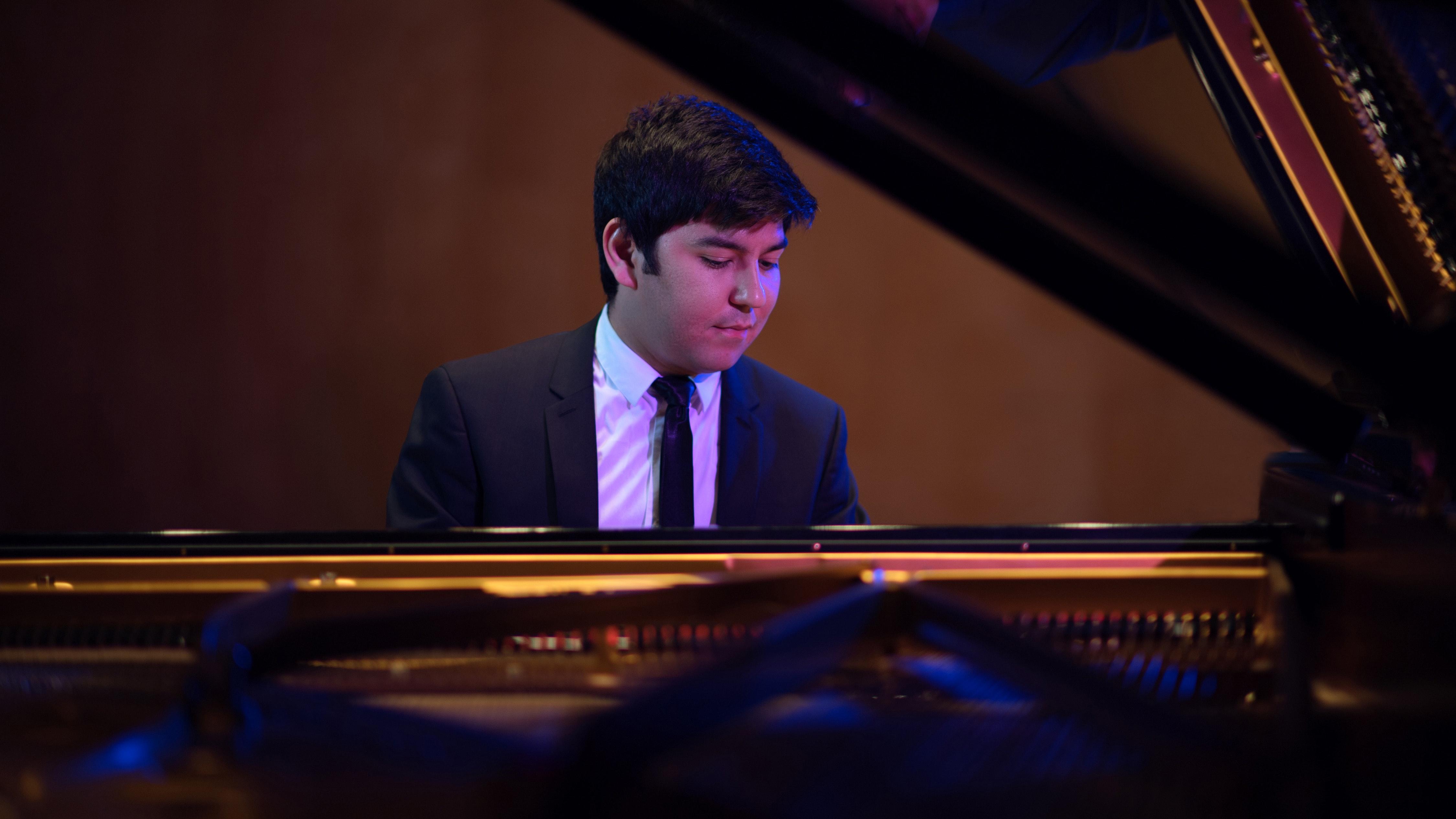 #MPhil125 Valery Gergiev dirige Reger y Prokófiev – Con Behzod Abduraimov