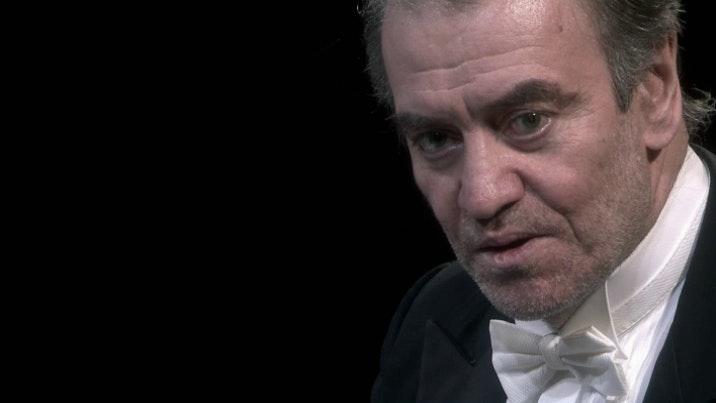 Valery Gergiev dirige la Symphonie n°1, « Rêves d'hiver », de Tchaïkovski